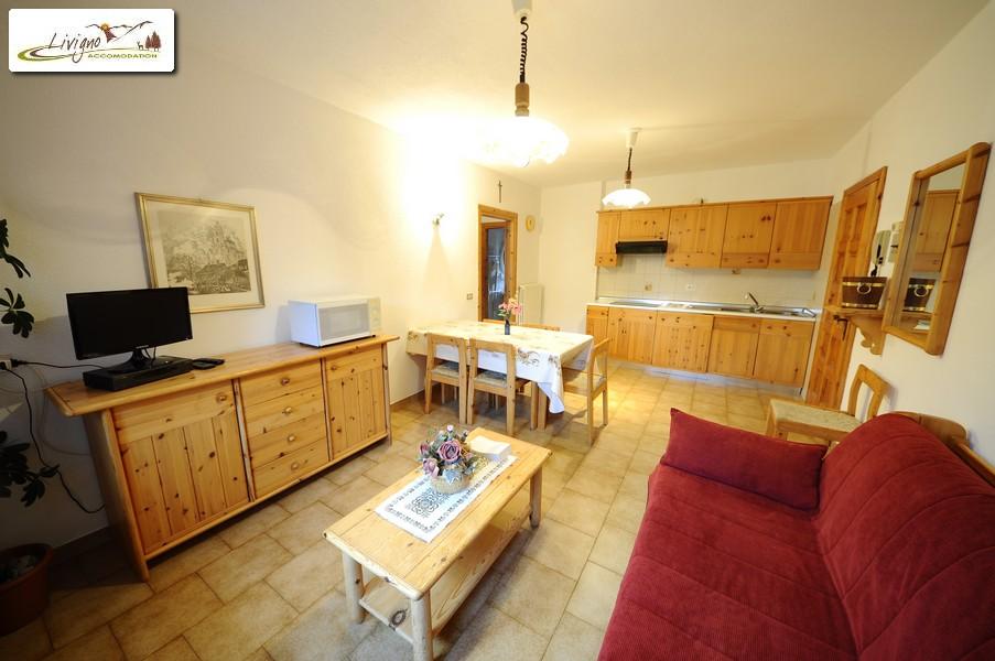 Appartamento Livigno - Chalet da Maria appartamento rudi nr. 3 (7)