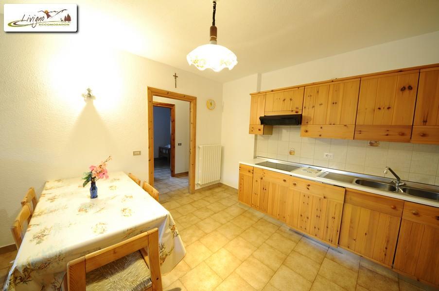 Appartamento Livigno - Chalet da Maria appartamento rudi nr. 3 (8)