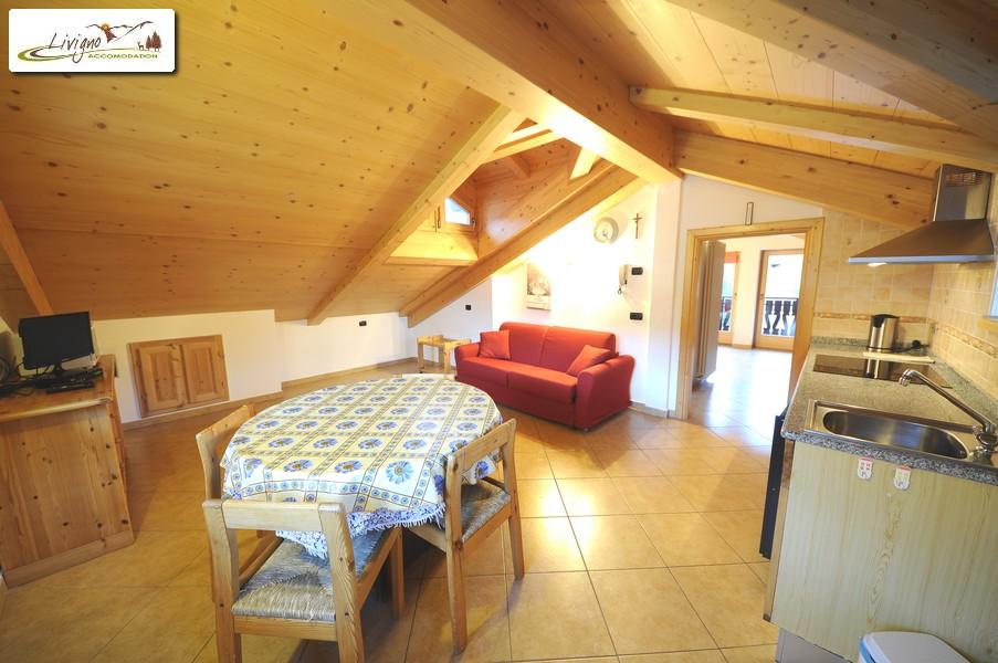 Appartamento Livigno - Chalet da Maria appartamento rudi nr. 5 (15)