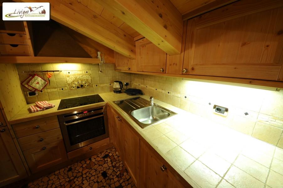 Appartamento Livigno - Chalet Lucky (16)
