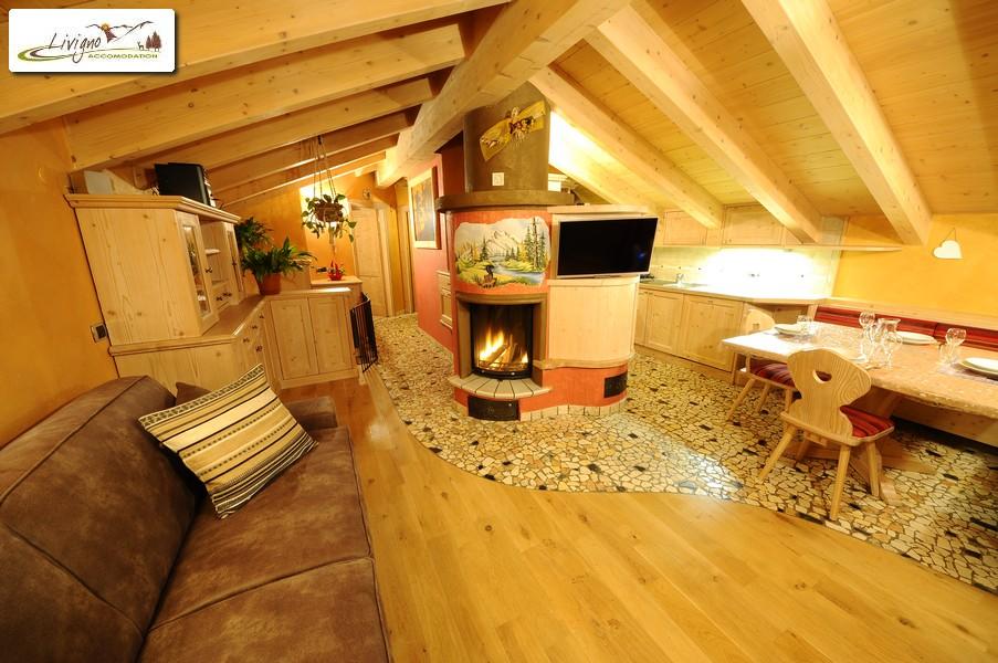 Appartamento Livigno - Chalet Lucky (2)