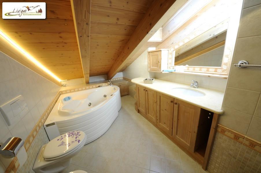 Appartamento Livigno - Chalet Lucky (41)