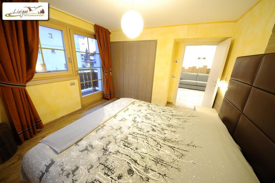 Appartamenti Livigno - Alpen Flower - Anna Sun - Camera (7)