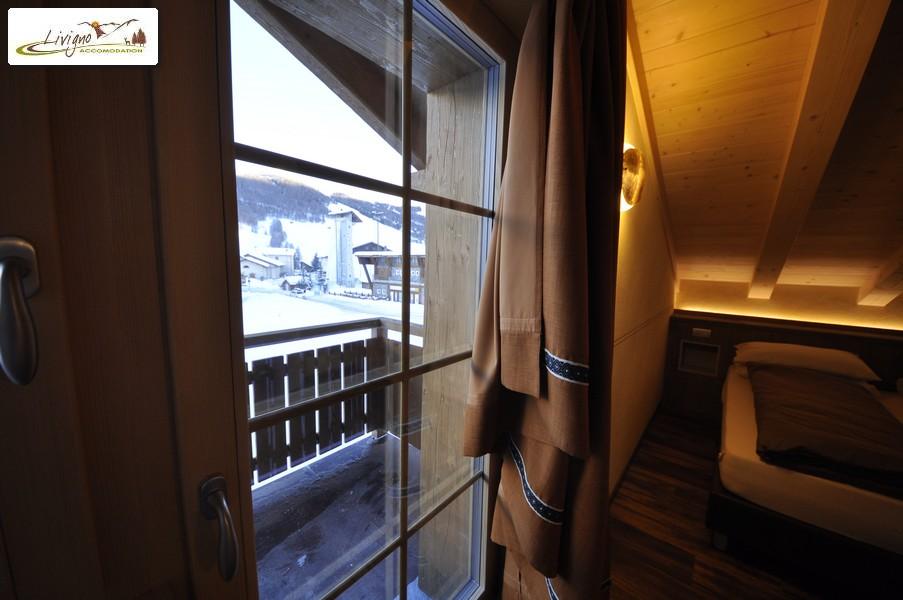 Appartamenti Livigno - Alpen Flower - Thomas Trilo - Camera 2 (2)