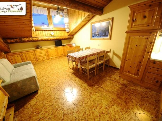 Appartamento Feloi