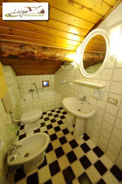 Appartamenti Livigno - Appartamento Feloi (34)