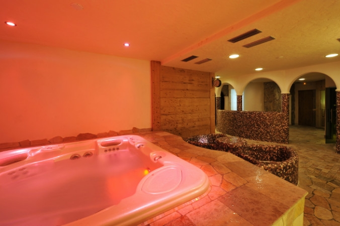 livigno wintersport sauna