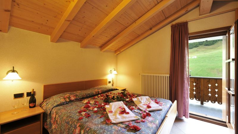 livigno winetrsport appartement