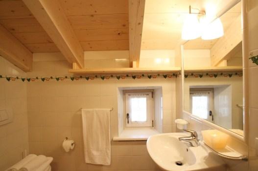 Balivigno ski apartment