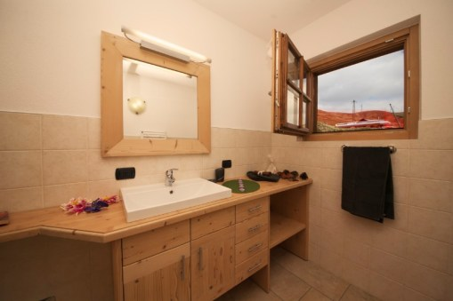 livigno apartment