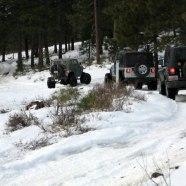 More Snow Jeepin'