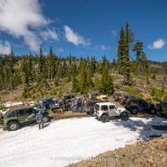 Spring Snow Run in the Ahtanum May 5-7, 2017