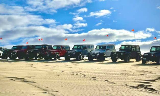 Juniper Dunes 2-6-21
