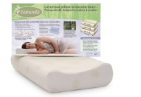 Chiropractic Pillows- Medium Profile - Living Chiropractic ...
