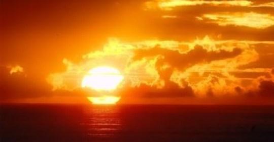 Sunset Amazement