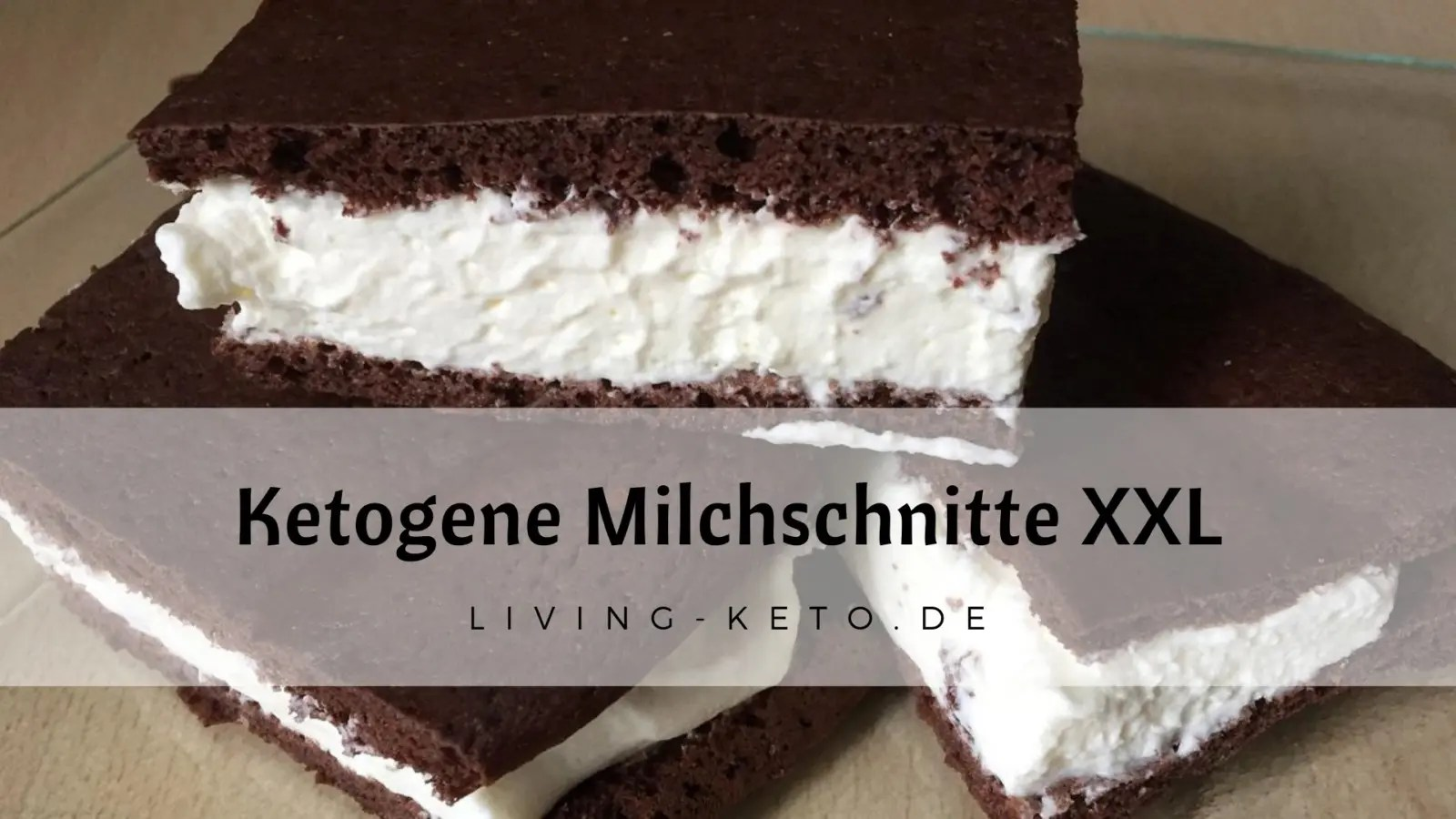 Read more about the article Keto-Milchschnitte XXL