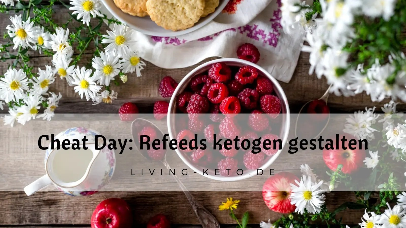 Read more about the article Keto Cheat Day: Wie Du Ladetage ketogen gestaltest