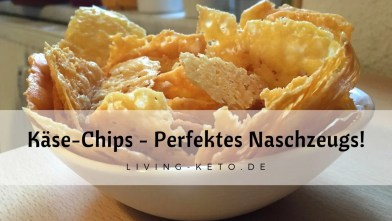Read more about the article Käse-Chips – Perfektes Naschzeugs!