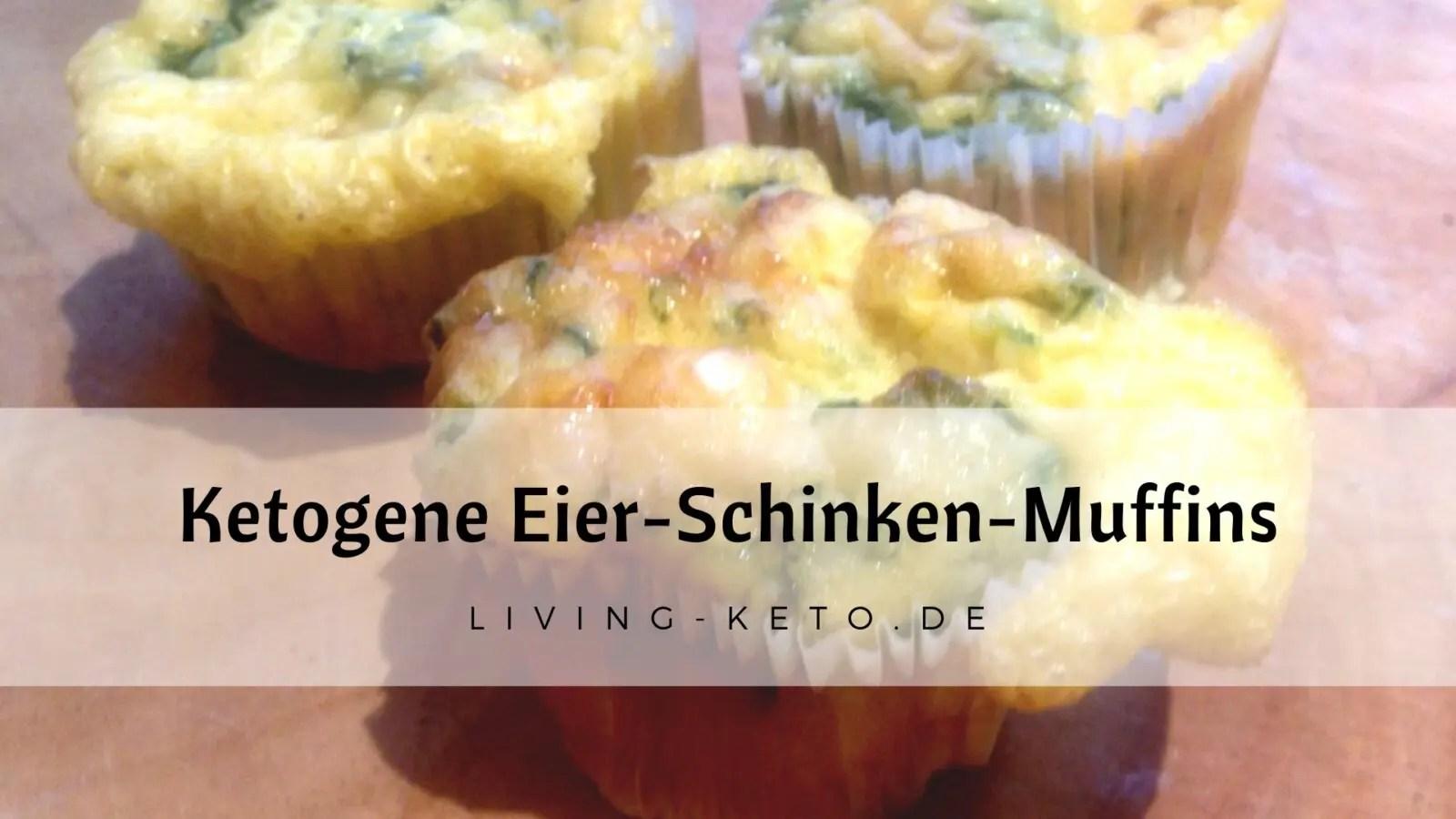 Read more about the article Eier-Schinken-Muffins