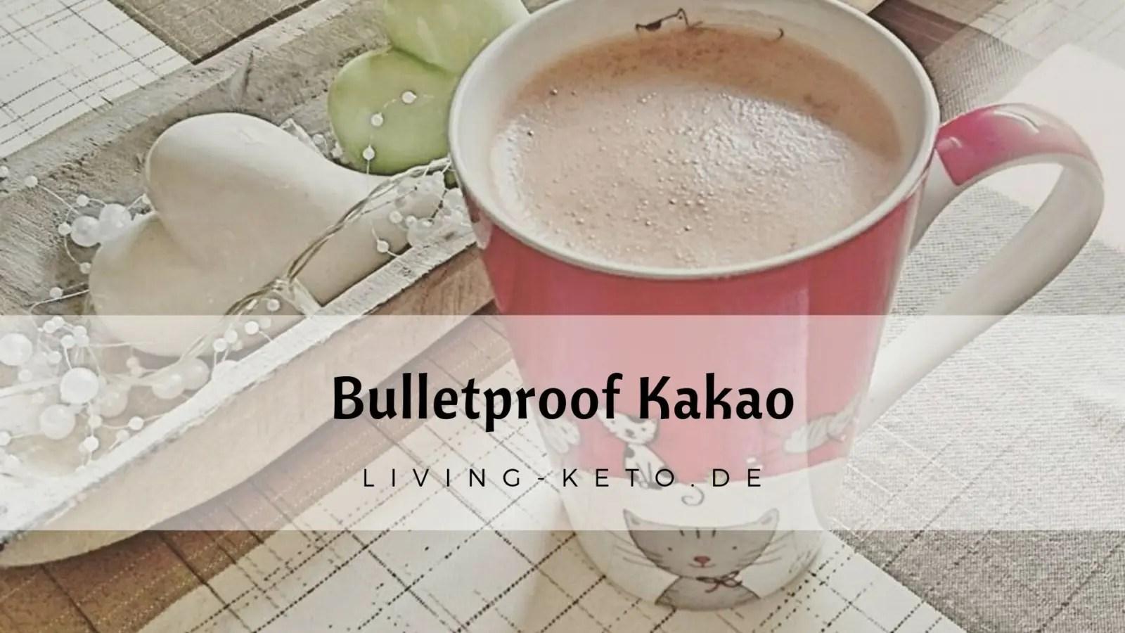 Bulletproof – Kakao