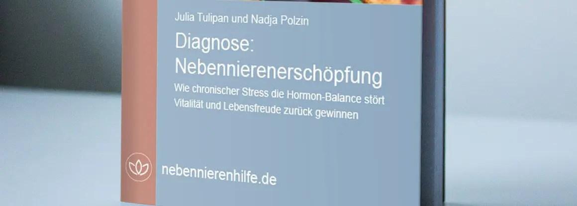 Diagnose: Nebennierenerschöpfung [Rezension]