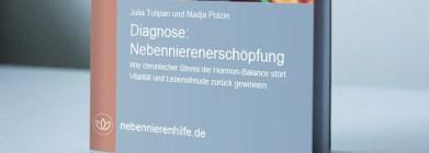 Read more about the article Diagnose: Nebennierenerschöpfung [Rezension]