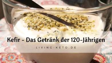 Read more about the article Kefir – Das Getränk der 120-Jährigen
