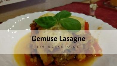 Read more about the article Gemüse-Lasagne aus dem Slow Cooker