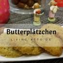 Butterplätzchen – weihnachtlich lecker