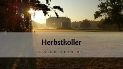 Read more about the article Herbstkoller – und der innere Schweinehund