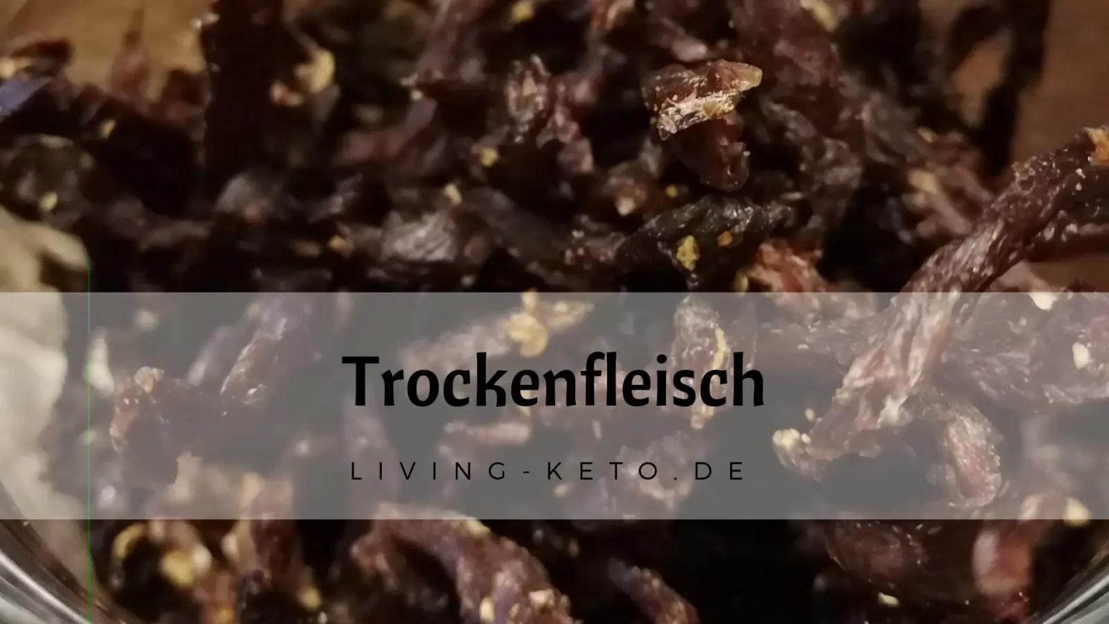 Read more about the article Trockenfleisch oder Beef Jerky selbst herstellen