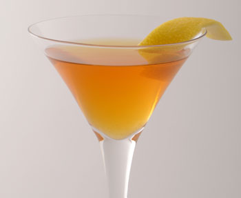 South African cocktail recipes