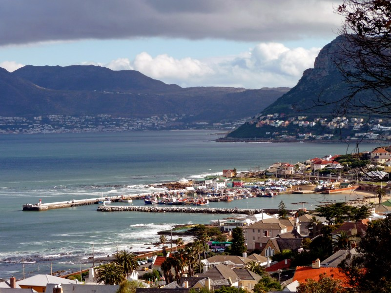 scenic drives in the western cape