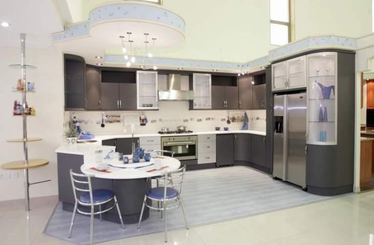 Skriv og fortel om kjøkkenet ditt (A2- B1)