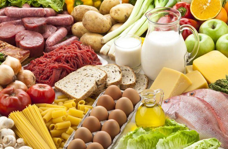 Lær desse mat og drikkeorda (1)
