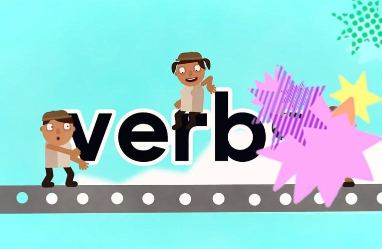Verb (9)