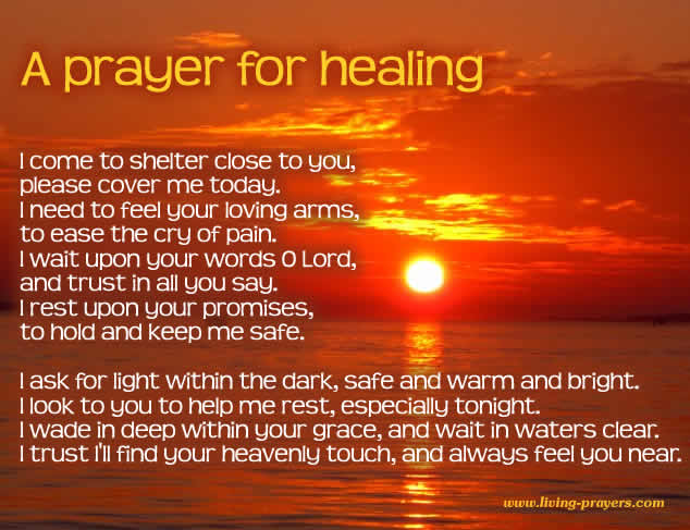 Prayer For Surgery For A Friend Comforting Quotes Amp Prayers