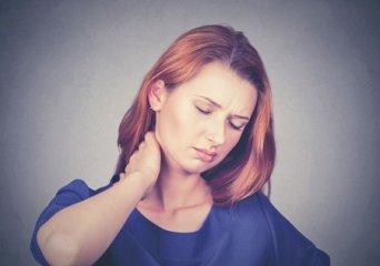 El dolor de cuello con fibromialgia