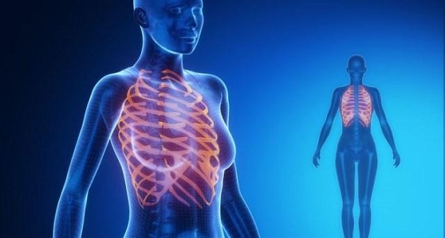 Life with Fibromyalgia Chest Pain