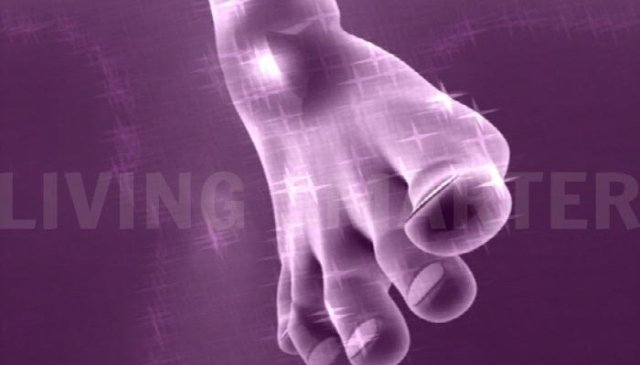 Fibromyalgia and Ankle Pain