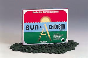 Don't Believe the Propaganda — Discover the Many Sun Chlorella Benefits for Your Overall Health!