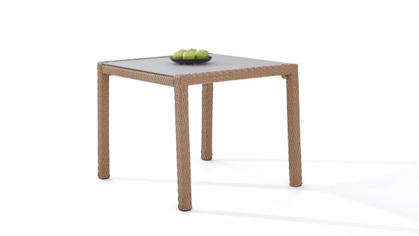 dining table 90 cm