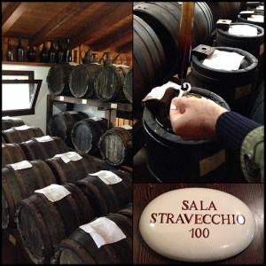 Balsamic vinegar by Turismo Emilia Romagna
