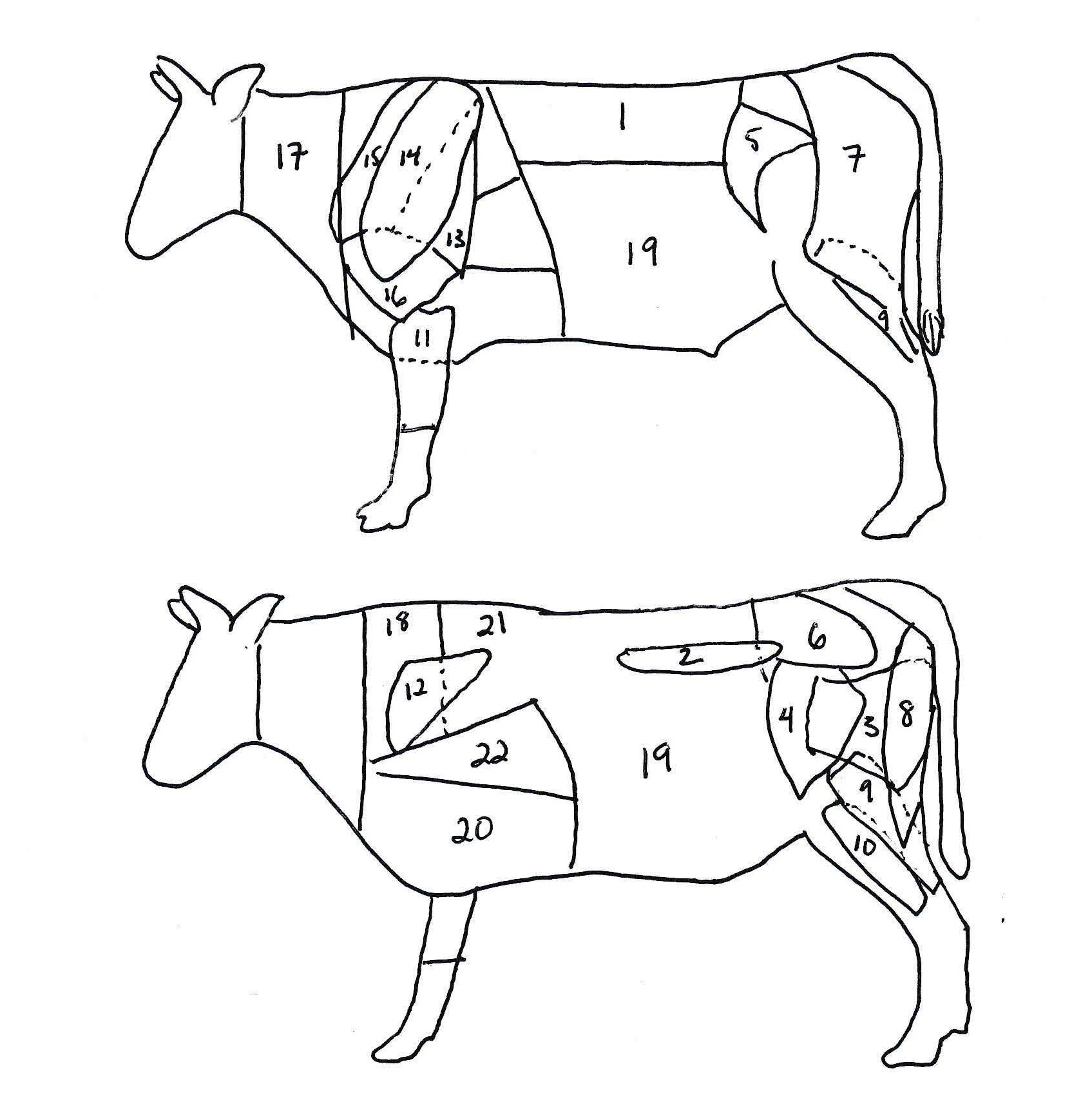 A Guide To Italian Meat Poultry And Salumi