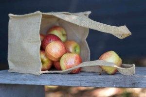 Apples by Meimanrensheng