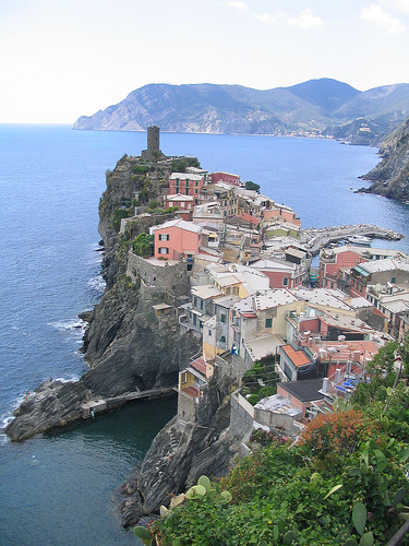 Vernazza (Photographed by j_t_d)