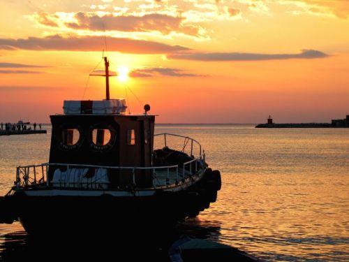 Trieste by Capiscina