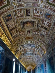 Vatican City by Tiffany Stone
