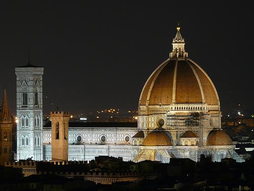 Duomo, Firenze by Marco Meoni