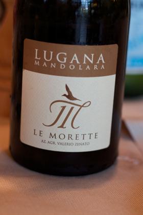 Lugana La Mandolara by Le Morette